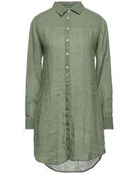 Mc2 Saint Barth Short Dress - Green