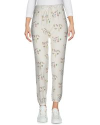 All Things Fabulous - Casual Trouser - Lyst