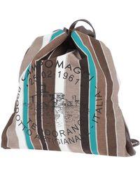 Campomaggi Backpacks & Bum Bags - Brown