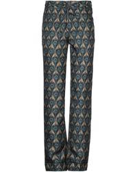 Marc Jacobs Pantalones - Multicolor