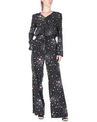 Boutique Moschino Jumpsuit - Black