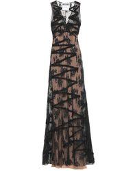 Moschino Vestito lungo - Nero