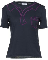 Cacharel T-shirt - Blue