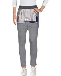 Minimarket Casual Pants - Gray