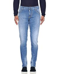 Antony Morato - Denim Pants - Lyst