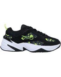 Nike - Low Sneakers & Tennisschuhe - Lyst