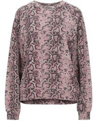 Ragdoll Sweatshirt - Pink