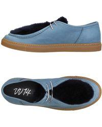VIA VELA 14 - Lace-up Shoe - Lyst