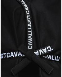 Just Cavalli Cappotto - Nero