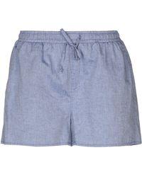 Aglini - Shorts - Lyst