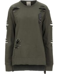 Jijil Sweat-shirt - Vert