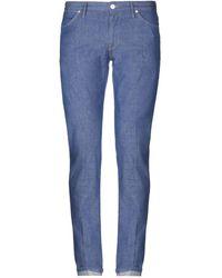 Pt05 Pantalones vaqueros - Azul
