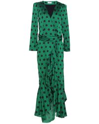 Odi Et Amo Short Dress - Natural