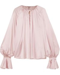 ROKSANDA Blouse - Pink