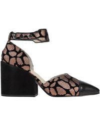Ouigal Zapatos de salón - Negro