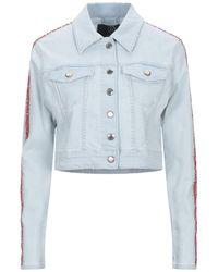 Relish Denim Outerwear - Blue