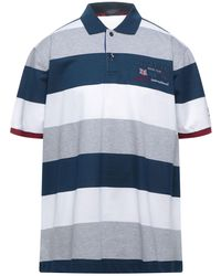 Paul & Shark Polo Shirt - Blue