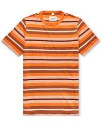 Albam Camiseta - Naranja