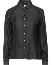 Mosca_ Shirt - Black