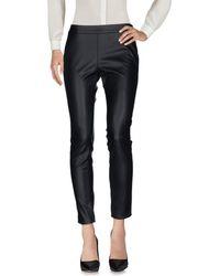 Blugirl Blumarine Trousers - Black