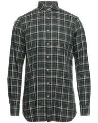 Gabriele Pasini Shirt - Green