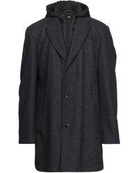 Féraud Coat - Black