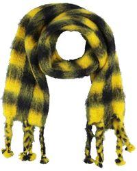 Loewe Scarf - Yellow