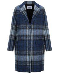 Dondup Coat - Blue