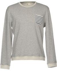 Obvious Basic - Sweatshirt - Lyst