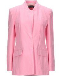 Ter Et Bantine Suit Jacket - Pink
