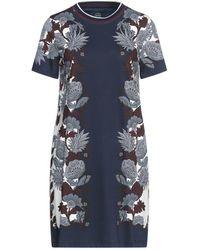 Tory Burch Short Dress - Blue