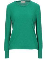 Drumohr Sweater - Green