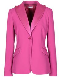 P.A.R.O.S.H. Jackett - Pink