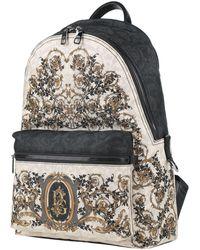 Dolce & Gabbana Backpacks & Fanny Packs - White