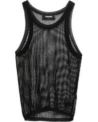 DSquared² Vest - Black