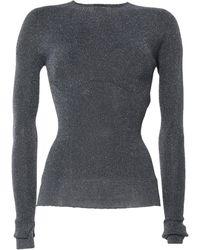 Lanvin Pullover - Grau