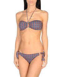 Sophie Deloudi - Bikini - Lyst