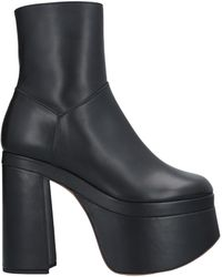 Vivienne Westwood Ankle Boots - Black