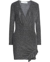 IRO Short Dress - Black