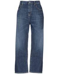 TRUE NYC Pantalones vaqueros - Azul