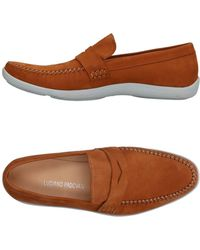 Luciano Padovan - Loafers - Lyst