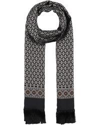 Dolce & Gabbana Scarf - Black