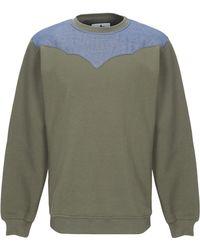 Macchia J Sweatshirt - Green