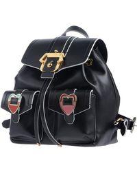 Paula Cademartori Backpacks & Fanny Packs - Black