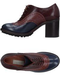 L'Autre Chose Lace-up Shoes - Brown
