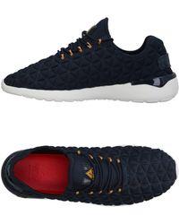 ASFVLT Sneakers Sneakers - Blau