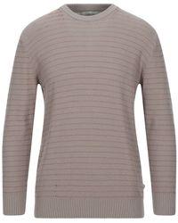 Thinking Mu Sweater - Natural