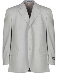 Facis Suit Jacket - Grey