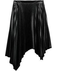 Suoli Falda corta - Negro