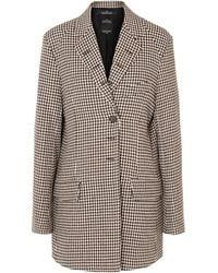 ROKH Suit Jacket - Black
